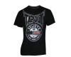 Tapout T-Shirt Black Belt - Black