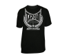 Tapout T-Shirt Known Worldwide - Black & White