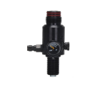 Ninja Ultralite Adjustable Tank Regulator - 4500 PSI