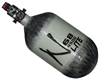 Ninja Lite Compressed Air Bottle w/Pro V2 SLP Regulator - Grey Ghost (68 ci/4500 psi)