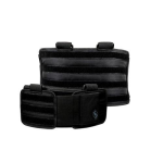 "NXe Extraktion ""Base"" Harness - Black"