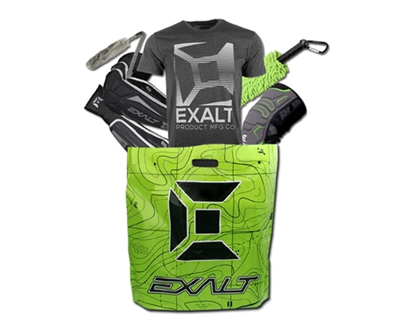 Exalt Mystery Care Package Kit - 2017