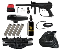 Tippmann A5 Paintball Gun Legendary Kit