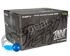 D3FY Sports .68 Caliber Paintballs - Level 1 Practice - Blue Shell Blue Fill - 1,000 Rounds