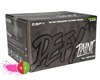 D3FY Sports .68 Caliber Paintballs - Level 1 Practice - Light Green/Pink Shell Pink Fill - 1,000 Rounds