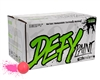 D3FY Sports .68 Caliber Paintballs - Level 1 Practice - Pink Shell Pink Fill - 500 Rounds