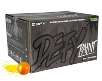 D3FY Sports Level 1 Practice Paintball Case