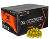 Empire .68 Caliber Paintballs - Heat - Yellow Fill - 100 Rounds