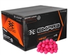 Empire .68 Caliber Paintballs - Heat - Pink Fill - 500 Rounds