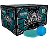 GI Sportz .68 Caliber Paintballs - 1 Star - Blue Fill - 1,000 Rounds