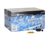 Empire Polar Ice Paintballs Case 100 Rounds - Orange Fill