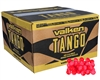 Valken .68 Caliber Paintballs - Tango - Pink Fill - 100 Rounds