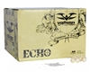 Valken Echo Paintball Case 1000 Rounds - White Fill