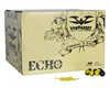 Valken Echo Paintball Case 100 Rounds - Yellow Fill