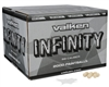 Valken Infinity Paintball Case 100 Rounds - White Fill