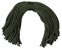 Warriror 7-Strand Paracord - 100 Foot - Olive