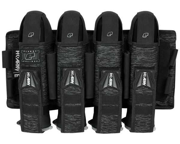 Planet Eclipse 4+7 Eject Harness By HK Army - Grit Dark