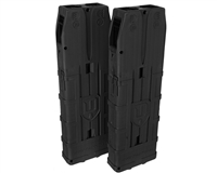 Planet Eclipse EMEK MG100 20 Round 2 Pack Magazine By Dye - Black