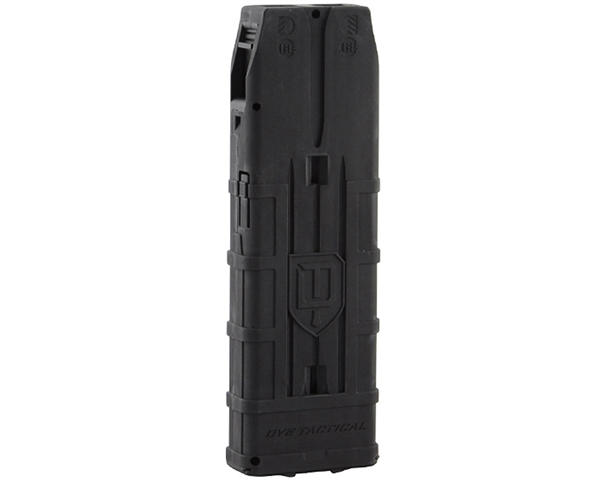 Planet Eclipse EMEK MG100 20 Round Single Magazine By Dye - Black