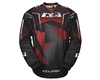 Planet Eclipse Distortion Code Paintball Jersey - Fire
