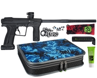 Planet Eclipse .50 Cal Etha 2 Paintball Gun - Black