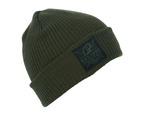 c3d7e173d76 Planet Eclipse 2016 Prime Rollup Beanie - Olive +Larger Button ...
