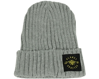 Planet Eclipse Beanie - Worker - Heather