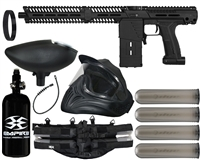 Planet Eclipse Marker Package Kit - Legendary - EMEK MG100 (PAL Enabled)