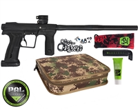 Planet Eclipse Etha 2 (PAL Enabled) Paintball Marker - Black