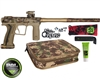 Planet Eclipse Etha 2 (PAL Enabled) Paintball Marker - HDE Earth