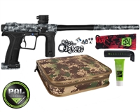 Planet Eclipse Etha 2 (PAL Enabled) Paintball Marker - HDE Urban