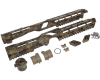 Planet Eclipse EMC Etha/Etha LT Rail Mounting Kit - HDE Camo
