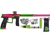 Planet Eclipse Geo CS1 Paintball Gun - Pink/Green
