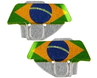 Planet Eclipse Eye Cover Kit - Geo CS2 - Brazil