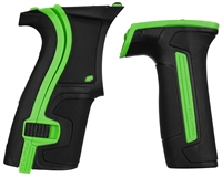 Planet Eclipse Geo CS2/1.5/1 Grip Kit - Green