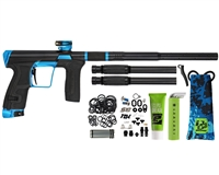 Planet Eclipse Geo CS2 PRO Marker - Black/Teal