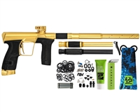 Planet Eclipse Geo CS2 PRO Marker - Gold/Gold