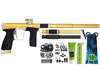 Planet Eclipse Geo CS2 PRO Marker - Gold/Silver
