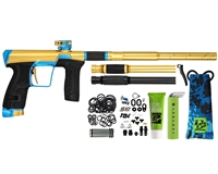 Planet Eclipse Geo CS2 PRO Marker - Gold/Teal