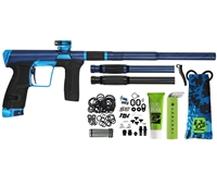 Planet Eclipse Geo CS2 PRO Marker - Navy/Teal
