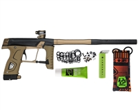 Planet Eclipse Gtek 160R Marker - Black/Tan