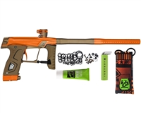 Planet Eclipse Gtek 160R Marker - Orange/Tan