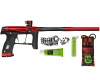 Planet Eclipse Gtek 160R Marker - Red