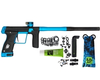 Planet Eclipse Gtek 170R Marker - Black/Blue