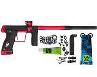 Planet Eclipse Gtek 170R Marker - Black/Red