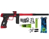 Planet Eclipse Gtek M170R Marker - Black/Red
