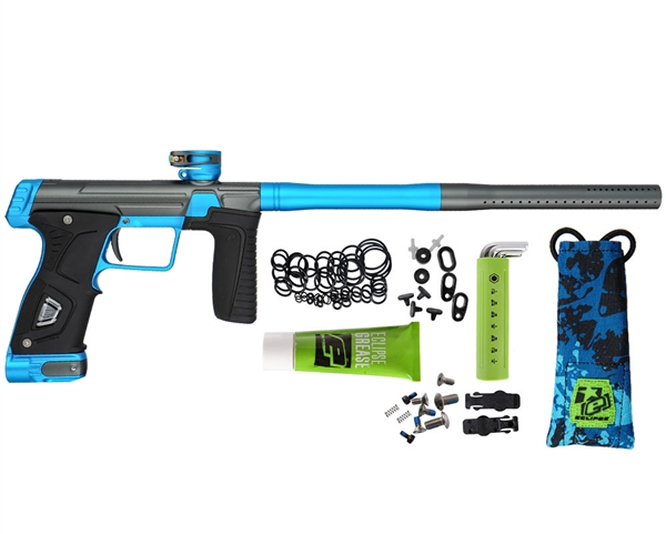 Planet Eclipse Gtek M170R Marker - Grey/Teal