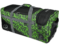 Planet Eclipse GX2 Kitbag - Classic - Fighter Green