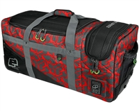 Planet Eclipse GX2 Kitbag - Classic - Fighter Red