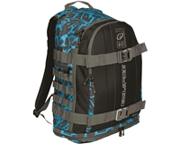 Planet Eclipse GX2 Backpack - Gravel - Fighter Blue
